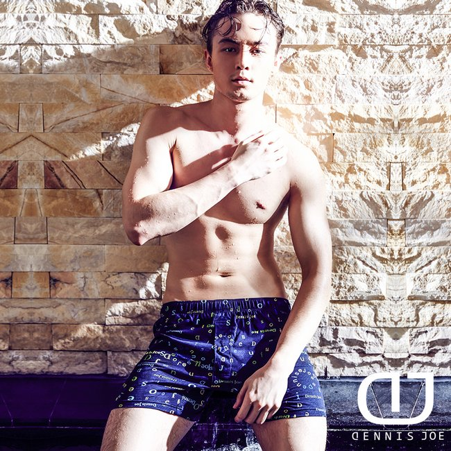 100%純棉 透氣寬鬆男內褲 M-3XL Dennis Joe,內褲,男性內褲,四角褲,四角褲推薦,