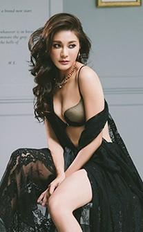 華麗典藏 女王性感美背L型前扣內衣 B-F anSubRosa - 膚色
