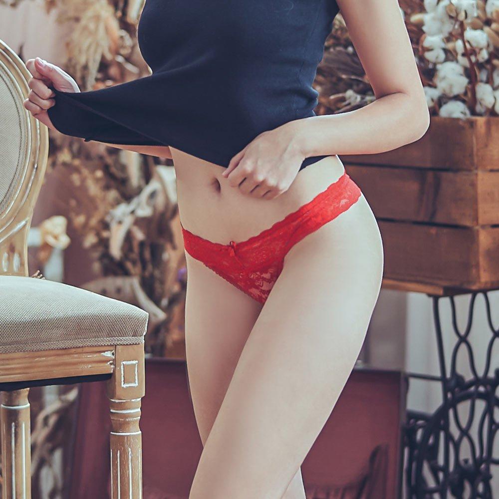 青春紀行 蕾絲美臀丁字褲 FREE anSubRosa,丁字褲,無痕,蕾絲,親膚,透氣
