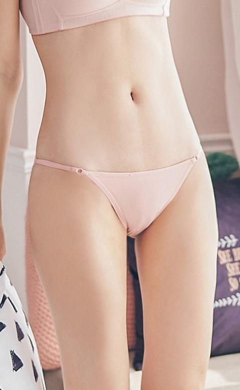 無可比擬 Tactel透氣排汗內褲 M-2XL nalla - 粉色
