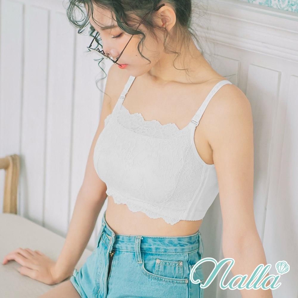 青澀初戀 蕾絲美背大尺碼內衣 B-E nalla,蕾絲,美背,大尺碼,均厚,透氣