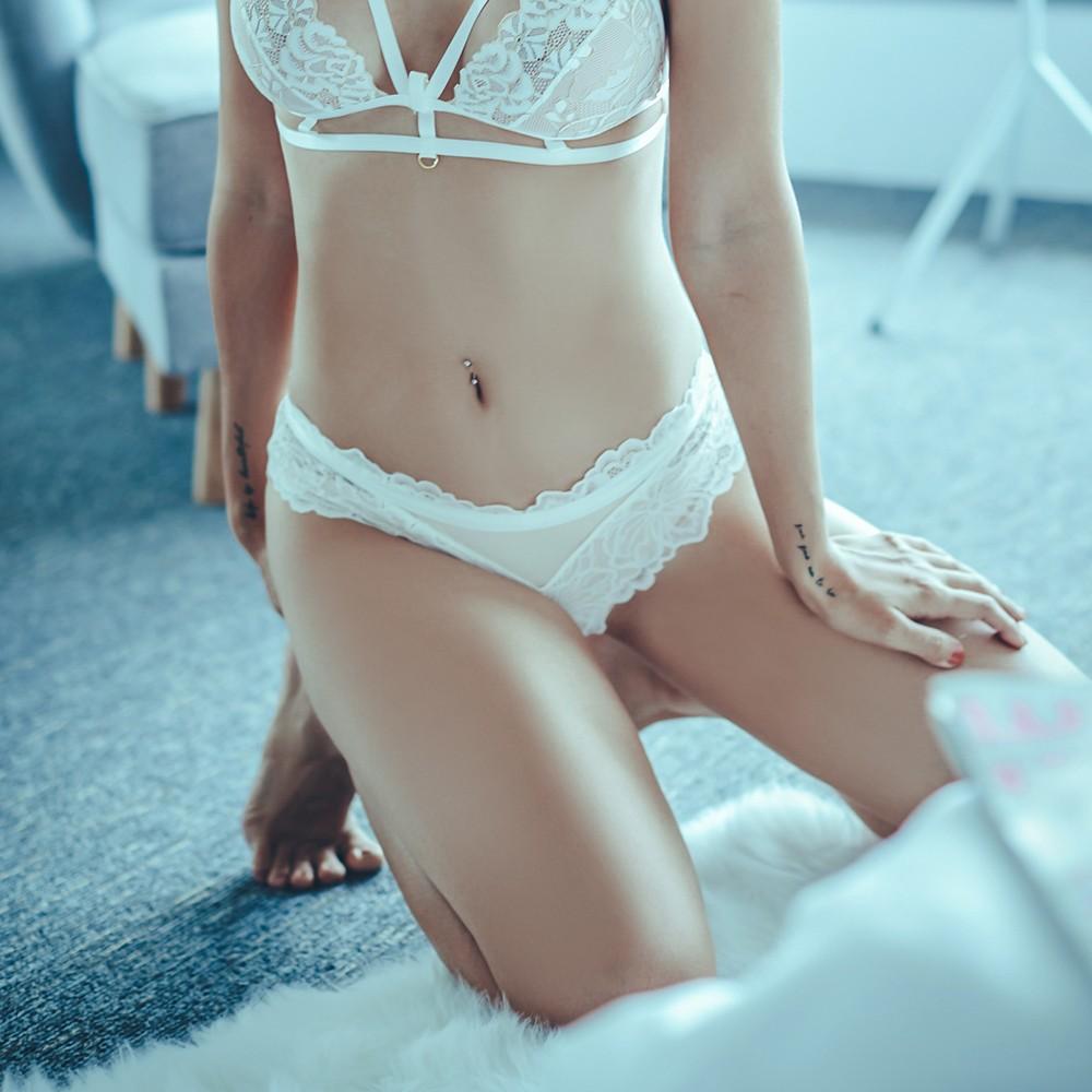 性感主宰  細緻歐式蕾絲內褲 M-L anSubRosa,蕾絲內褲,透氣,微笑曲線,蕾絲無痕,歐式蕾絲